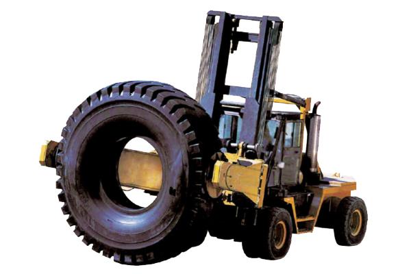 YTH系列轮胎机械操作手