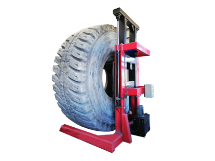 TRB轮胎修理架