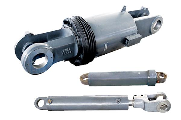 美国特雷克斯工程机械适用设备一览